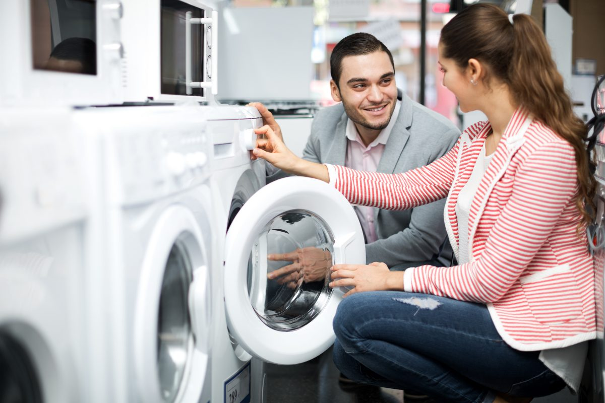 4 Considerations When Updating Appliances
