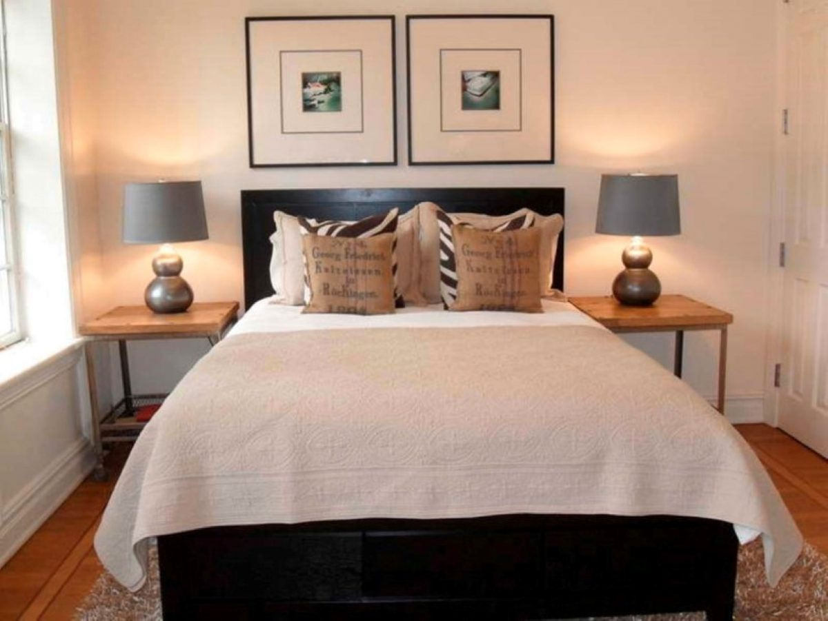9 Tips for Creating the Perfect Guest Room