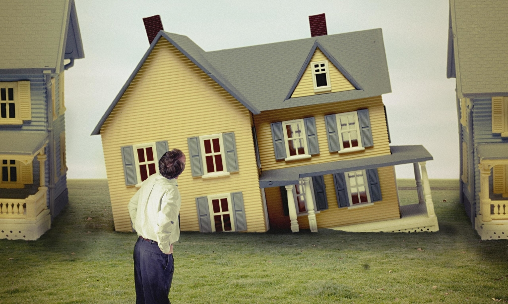 8 Problems That Could Kill Your Home Sale