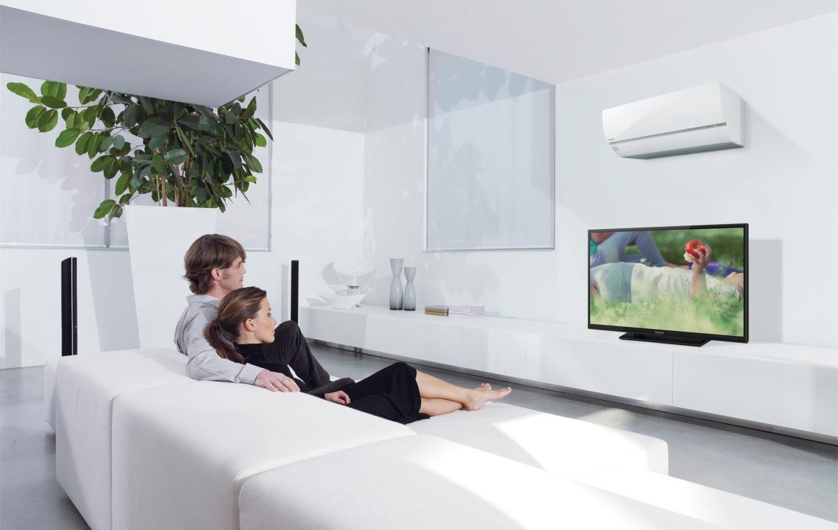 Tips para ahorrar energía en casa: Aire acondicionado