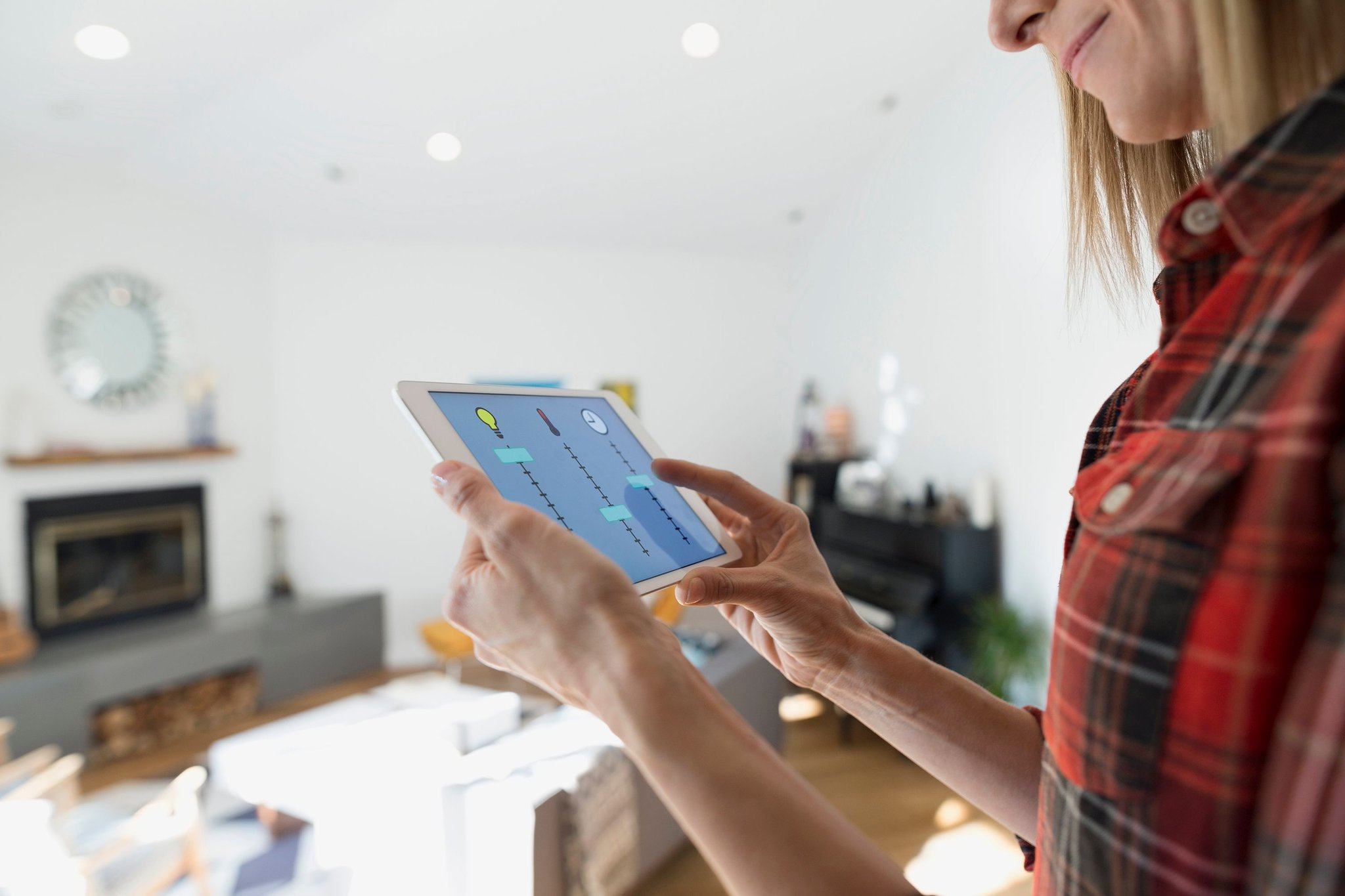 Smart houses: top 5 technologies changing how we live