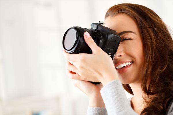 ¿Cómo tomar fotografías vendedoras de tu hogar?