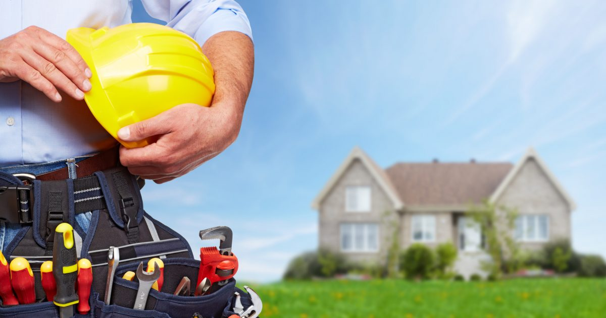 REASONS WHY YOU SHOULD DO HOUSE MAINTENANCE