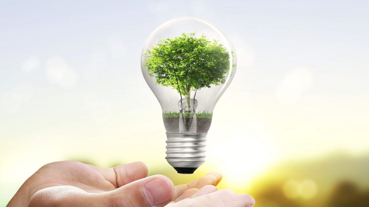 Haz tu hogar eficiente para ahorrar en energía