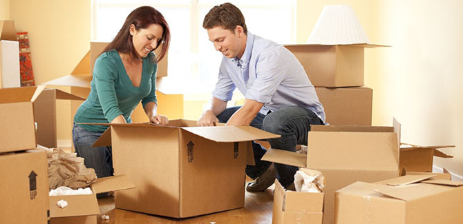 7 essential packing and unpacking tips to ensure moving house is stress free!