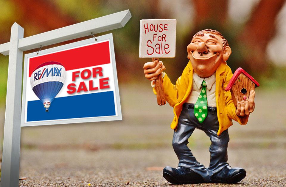 Tips para vender tu casa por primera vez