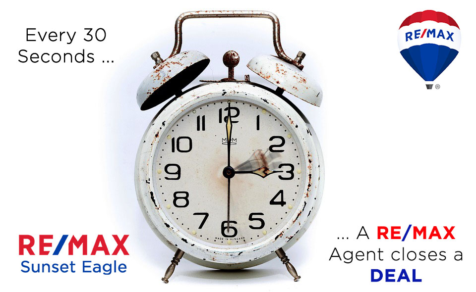 Why RE/MAX ?