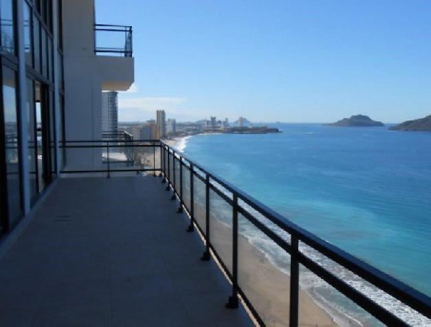 Pearl Tower Condominio de Playa - PEARL TOWER PENTHOUSE CENTRAL -RPV1276E-28